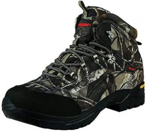 Best Hunting Boots for Long-lasting Operations