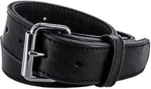Quality Concealed Carry Belt