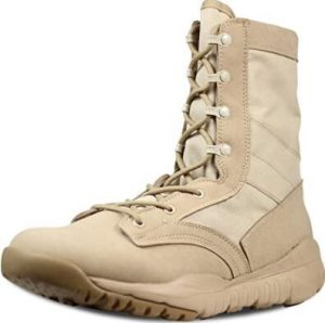 Perfect Tactical Boots for Shooters