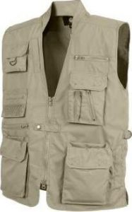 Best Available Concealed Carry Vest