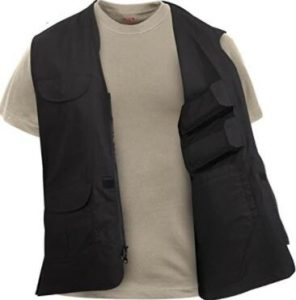 Quality Concealed Carry Vest