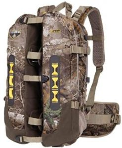 Best Backpack for shooters