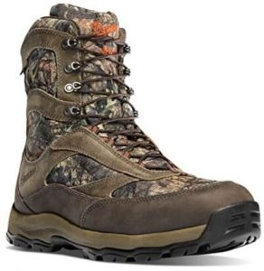 High Quality Elk Hunting Boots for All Weather Conditions