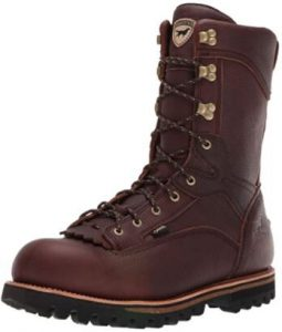 Best Boots for Elk Hunting
