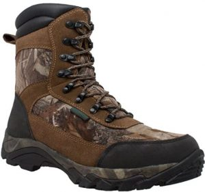 Perfect Boots for Elk Hunting comfortably