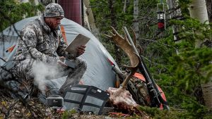 how to choose best hunting tents